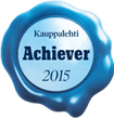 Kauppalehti achiever 2015