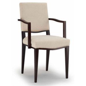 Käsinojalliset tuolit